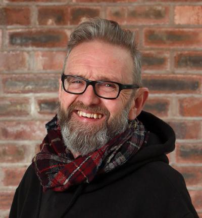 Alan Donaldson