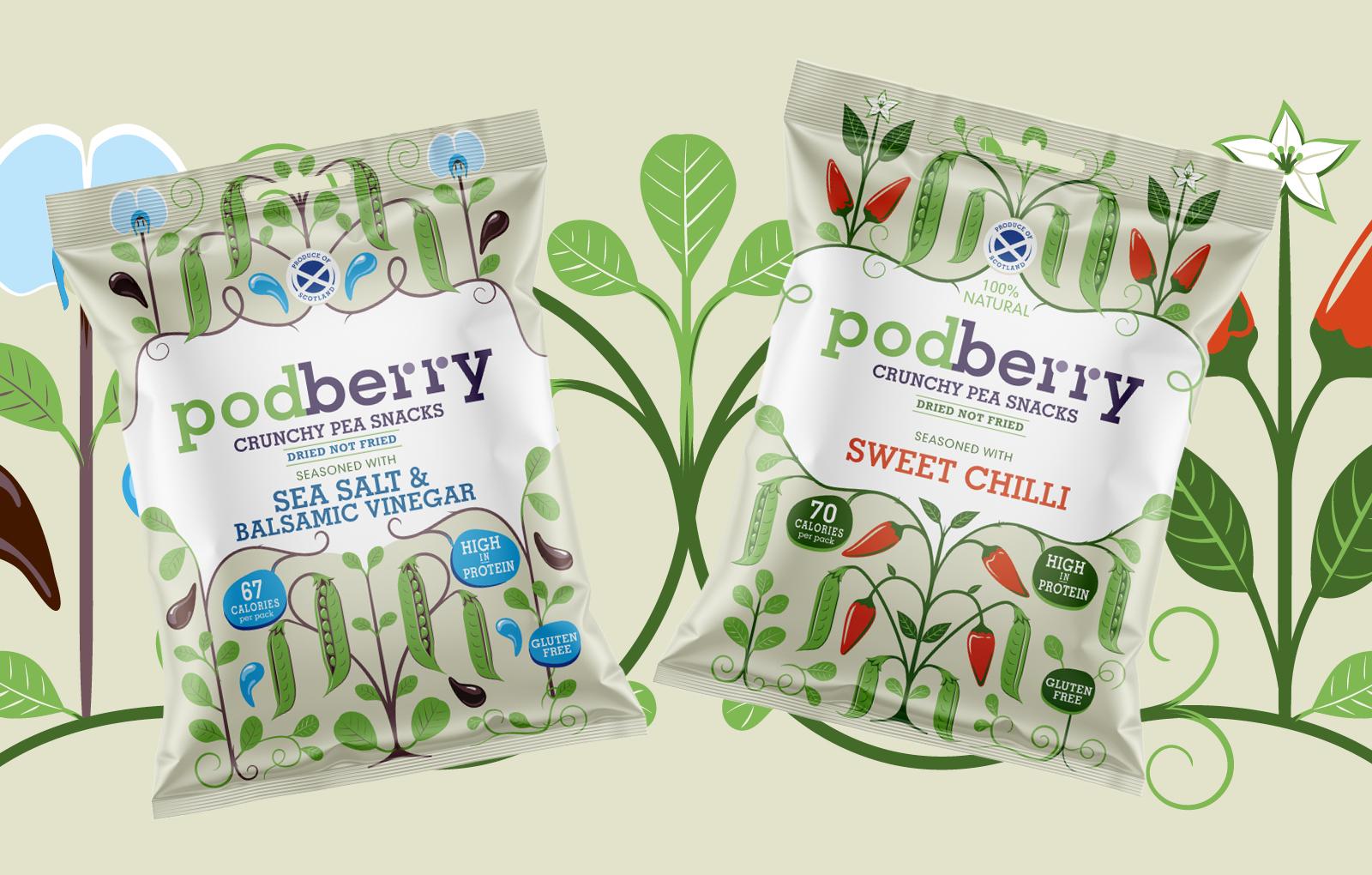 Podberry