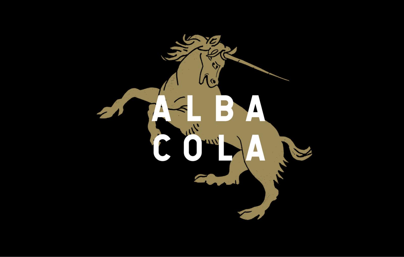 Alba Cola