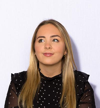 Anna Fearon