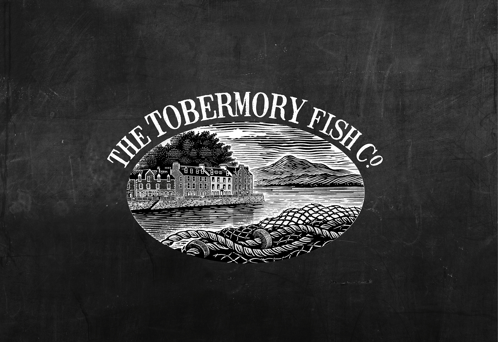 Tobermory Fish Co